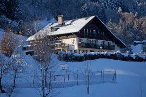 SEK Les Alpes