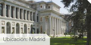 Colegio Internacional centro Madrid