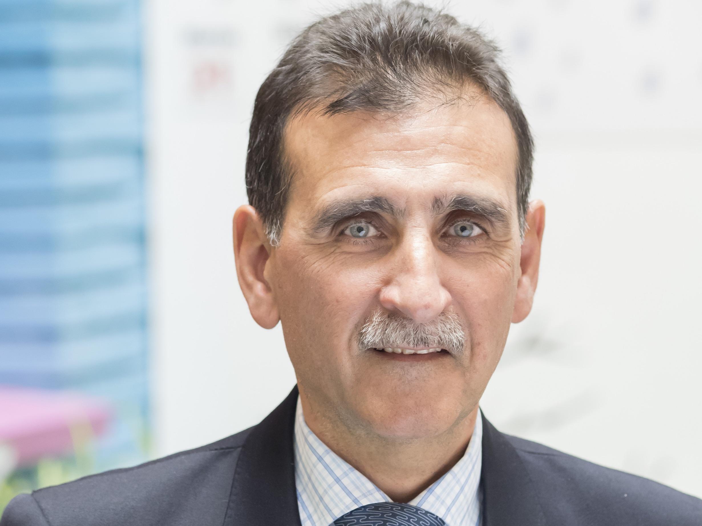 Javier Presol - Director Colegio Privado Bilingüe centro de Madrid SEK Santa Isabel